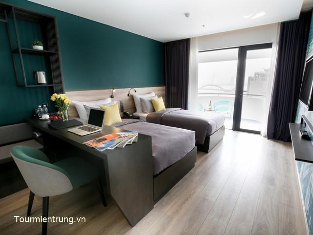 review khách sạn đà nẵng