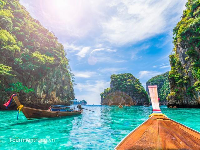 tour bangkok thái lan