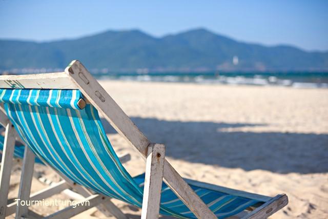 Bãi biển Đà Nẵng đẹp nhất hành tinh