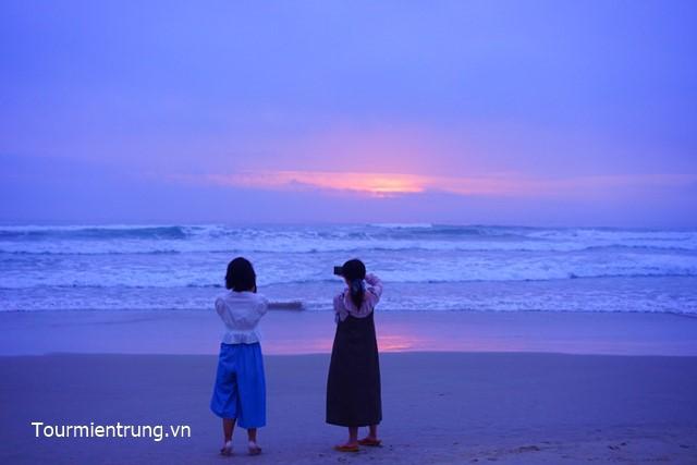 hoạt động biển Đà Nẵng