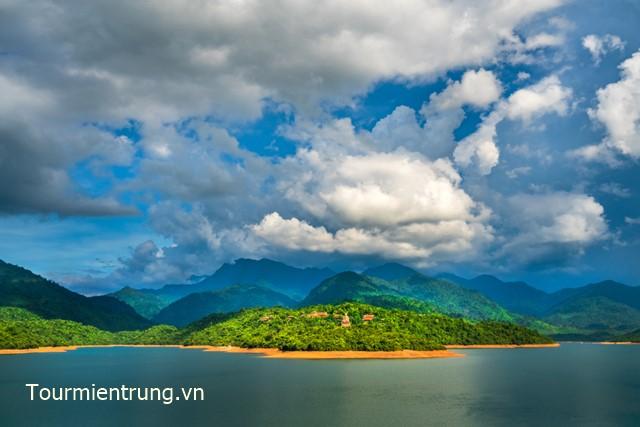 chùa Trúc Lâm Huế