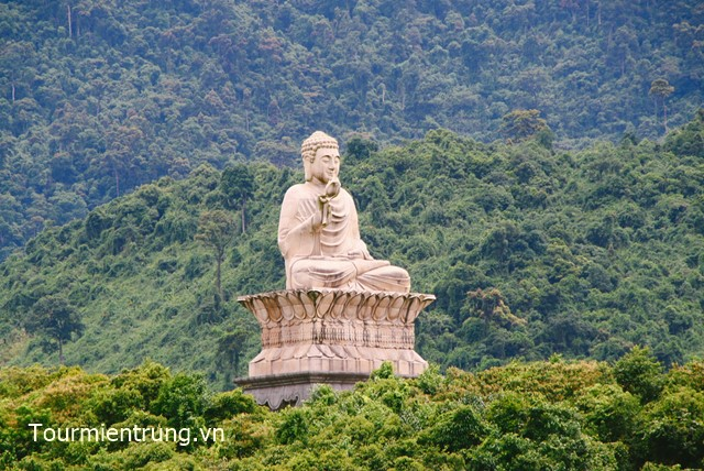 Thiền viện Trúc Lâm Bạch Mã
